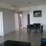 Phu Gia Villa for rent in Phu My Hung