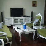 The Riverside for rent in Phu My Hung