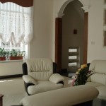 Villa For Rent In Eden Compound